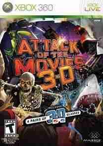 Descargar Attack Of The Movies 3D [English][USA] por Torrent